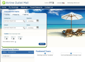 airlineoutletmall.com