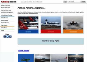 airlines-inform.com