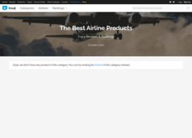 airlines.knoji.com