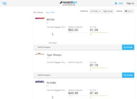 airlines.wanderbat.com