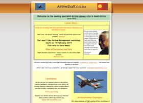 airlinestaff.co.za