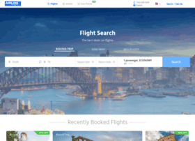 airlinetickets.com