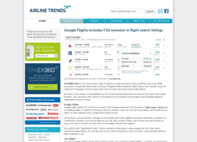 airlinetrends.com