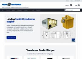 airlinktransformers.com