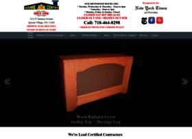 airliteradiatorcovers.com