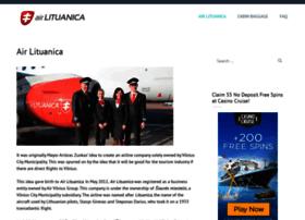 airlituanica.com