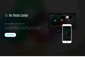 airmediacenter.com
