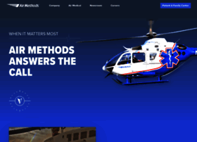 airmethods.com