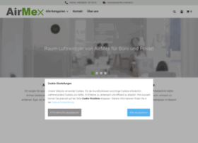 airmex.de