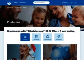 airmilesshop.nl