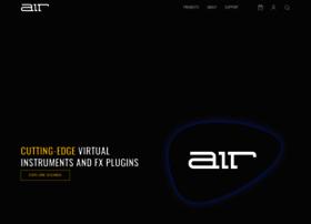 airmusictech.com