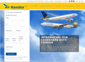 airnamibia.com.na