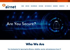airnetgroup.com