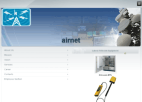 airnetsolution.com