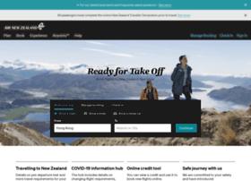 airnewzealand.com.hk
