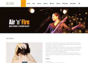 airnfire.com