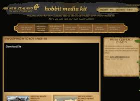 airnzhobbitmedia.com