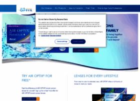 airoptix.com
