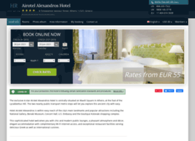 airotel-aleksandros.hotel-rez.com