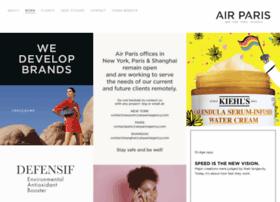 airparisagency.com