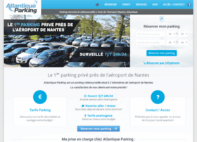airpark-nantes.fr