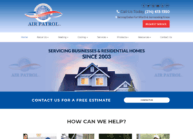 airpatrolac.com
