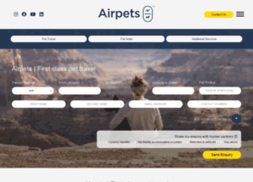 airpets.com