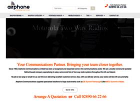 airphoneuk.com
