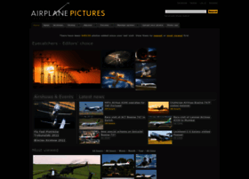 airplane-pictures.net