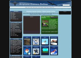 airplanegamesonline.net