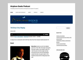 airplanegeeks.com