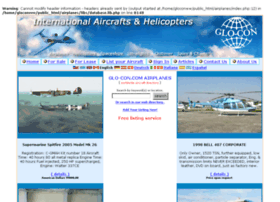 airplanes.glo-con.com