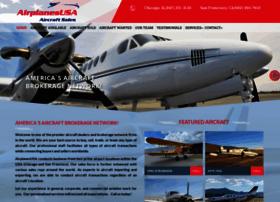 airplanesusa.com