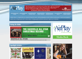 airplaydirect.com