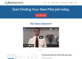 airployment.com