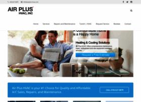 airplus-hvac.com