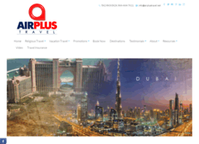 airplustravel.net