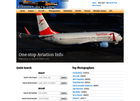 airport-data.com