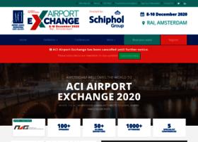 airport-exchange.com