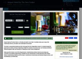 airport-hotel-bynewyorker.h-rez.com