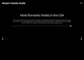 airport-hotels-guide.co.uk