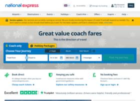 airport-hotels.nationalexpress.com