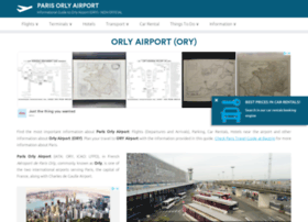 airport-orly.com