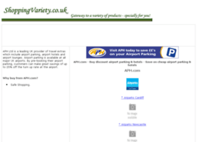 airport-parking-hotels.shoppingvariety.co.uk