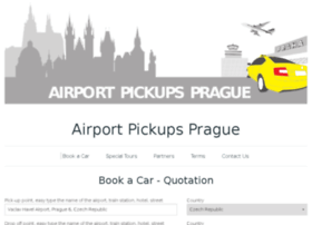 airport-pickups-prague.com