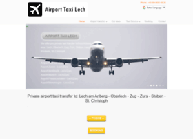 airport-transfer-lech.com