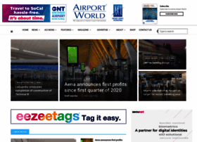 airport-world.com