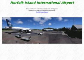 airport.gov.nf