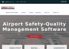 airport.safety-management-systems.com