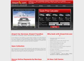 airport1st.com